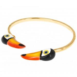 Bracelet Double Toucan