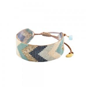 Bracelet Flèche Bleu